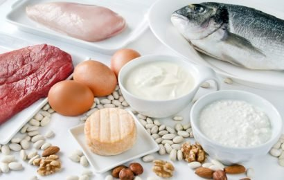 Effective Slimming: protein consumption makes a diet successful