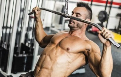 How to Use Drop Sets for More Muscle Gains
