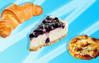 The Best New Snacks to Buy at Aldi Right Now