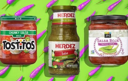A Complete Ranking of the Best Store-Bought Salsas