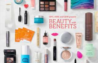 QVC Expands Beauty With Benefits to HSN, Giuliana Rancic to Host