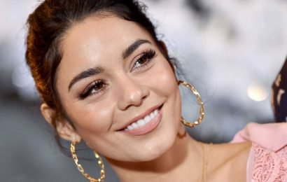 Vanessa Hudgens Just Posted About Keto…And Some Fans Are Pissed