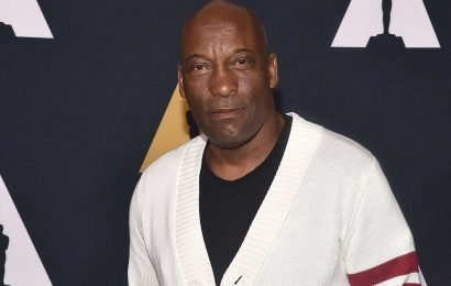 John Singleton Suffered a Stroke at Age 51: Why Younger People Are Having Them