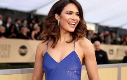 Mandy Moore Says This Diet And Exercise Regime Helps Her 'Operate At 100 Per Cent'