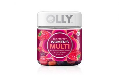 Wellness Central: Unilever's Olly Acquisition Underscores Supplement Interest