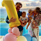 Haven and Hudson Are 1! Kym Johnson Herjavec Shares Photos from Her Twins' 'Special' Birthday