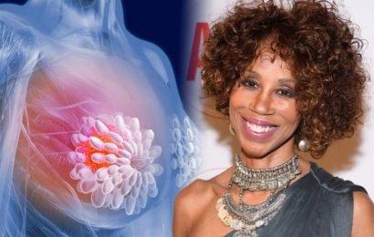 Trisha Goddard health: Seven signs of presenter's life-threatening past condition