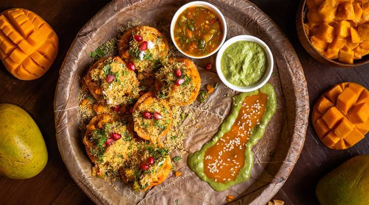 Pakwan Puri to Fruit tokri: Mango chaat recipes your child will love