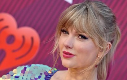Taylor Swift Just Revealed She Struggles With A Bizarre Sleep Condition