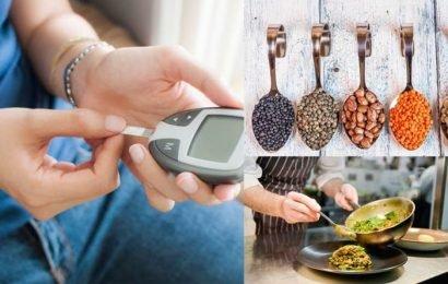 Type 2 diabetes: Eat this cheap pulse to help reverse type 2 diabetes symptoms