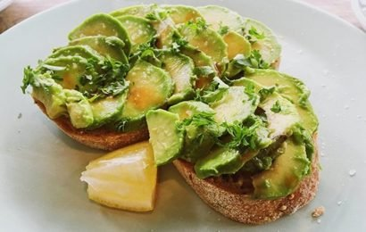 Avocado toast is NOT good for weight loss, new research shows
