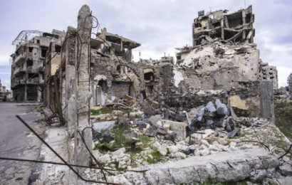 Long-term health effects of armed conflict could last years after bombs stop falling