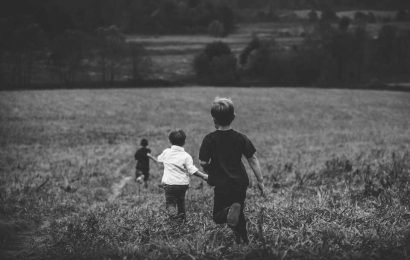 Children from disadvantaged backgrounds do less vigorous physical activity