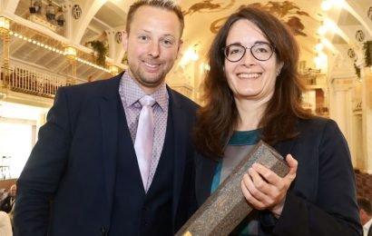 Innovation prize for new drug against blood cancer