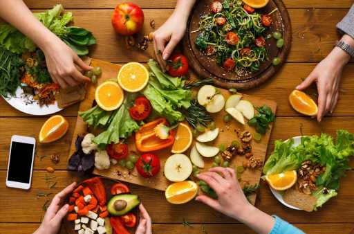 Heart diet On the five food and severe heart prevent suffering