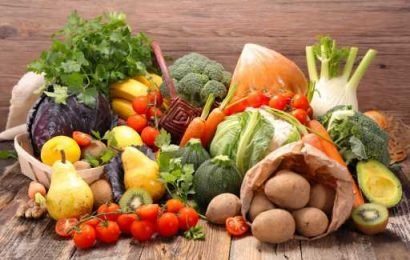 Vegetarian diet: What happens in Your body when You quit eating meat