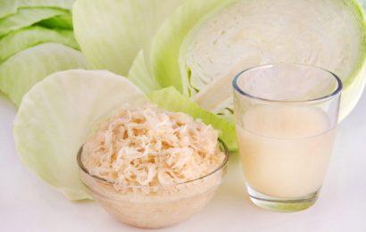 Studies: yogurt and Sauerkraut to stimulate our immune system
