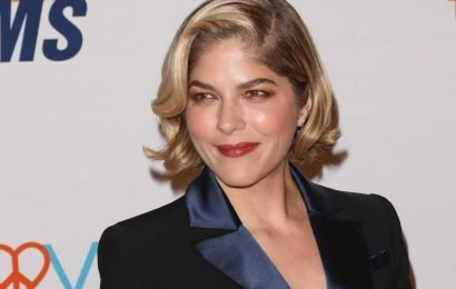 Selma Blair Just Addressed The Changes In Her Voice At A 'Race To Erase MS' Gala