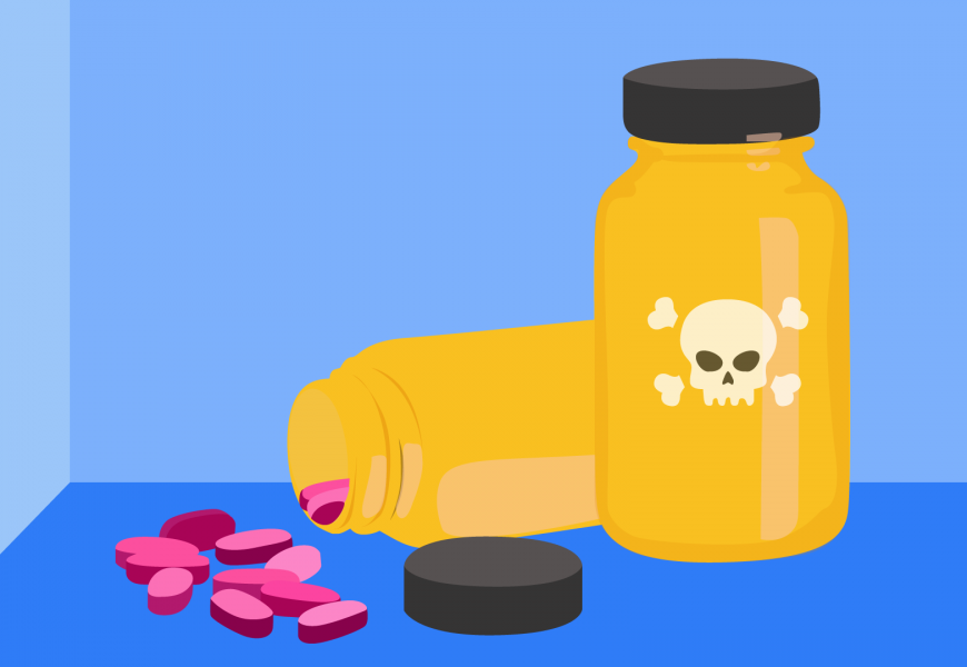 Are Your Supplements and Vitamins Actually Harming You?
