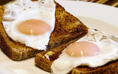 Dietary cholesterol and egg consumption do not increase the risk of stroke