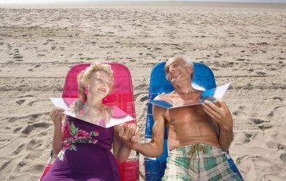 Summer, Sun, Sunburn