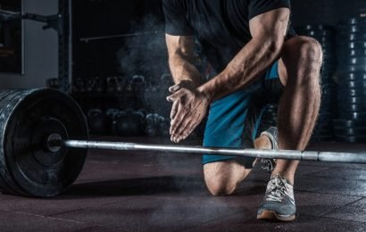 Tricks for muscle building: What to do when the success of failure during strength training?