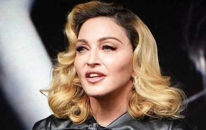 Madonna: My Relationship With My Kids 'Ended' When I Gave Them Cell Phones