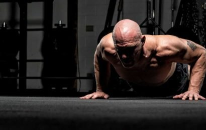 2 No-Equipment Workouts That Will Make You Forget the Gym