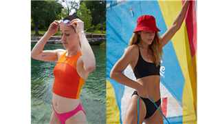 These New Swimsuits Have a Special Feature That Actually Protects You From the Sun