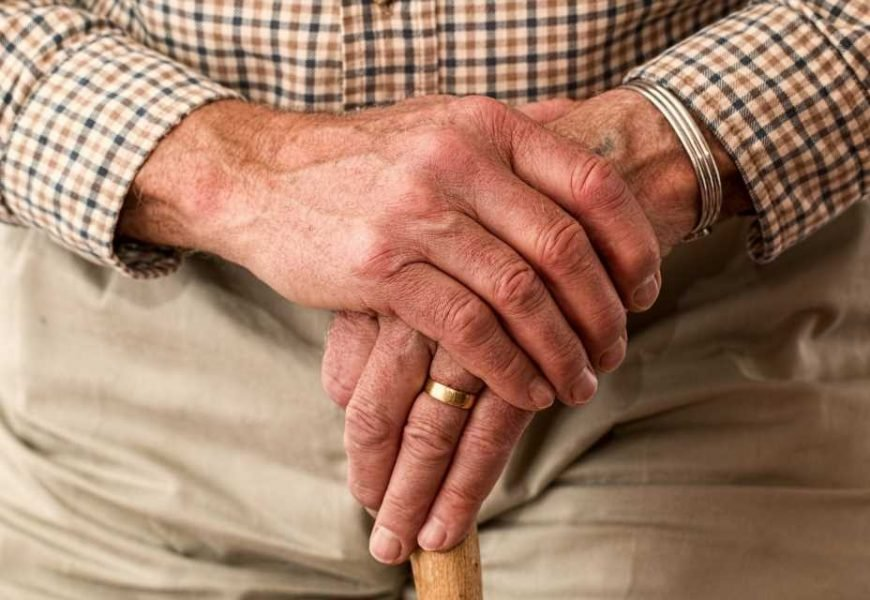 Seniors' health improving, but rates of depression, anxiety rising