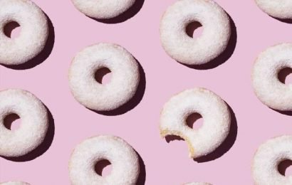 Alert: Your Daily Diet Should Be No More Than 5 Per Cent Sugar