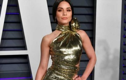 Vanessa Hudgens' Secret For Weight Maintenance Is Really, Really Simple