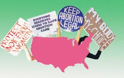 Why Abortion Access Became More Important to Me When I Came Out