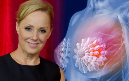 Sally Dynevor health: 'It was unbelievable' Coronation Street star's past condition
