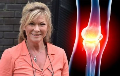 Claire King health: Emmerdale star's 'terrifying' condition – the symptoms