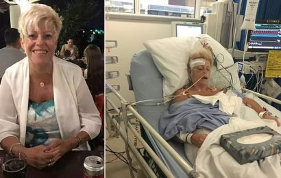 Hairdresser claims GP dismissed her stroke as tonsillitis
