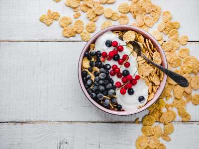 Colorectal cancer: 2 servings of yogurt to reduce the risk