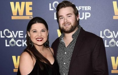 Pregnant Amy Duggar, Husband Dillon King Reveal the Gender of Their First Child