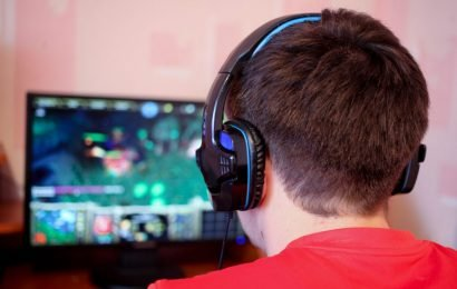 Study: Do video games really thick?