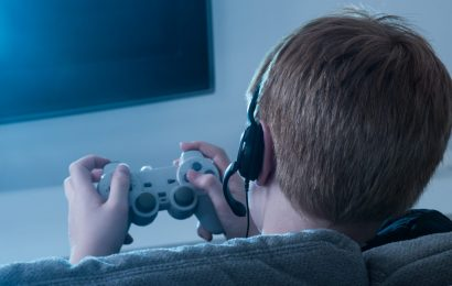 When you suffer from computer game addiction? First Test shows it