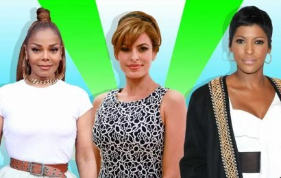 These Celeb Moms Gave Birth After 40