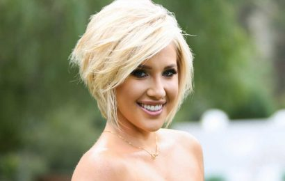 Savannah Chrisley Just Revealed The Weight Loss Plan She's Using Before Her Wedding