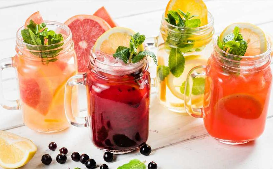 The Boozy Drinks You'll Be Slurping All Summer, According to Whole Foods