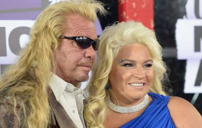'Dog The Bounty Hunter' Star Beth Chapman Is In A Medically-Induced Coma