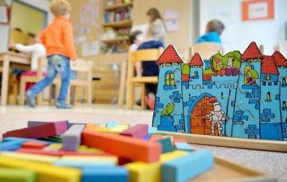 Report: kindergarten child in Dresden, dies after rare meningococcal infection