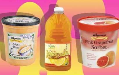 The Wegmans Products We Simply Can't Live Without