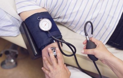 High blood pressure symptoms: How to reduce hypertension by following these simple steps