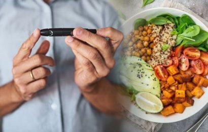 Type 2 diabetes: Six surprising foods that can lower blood sugar