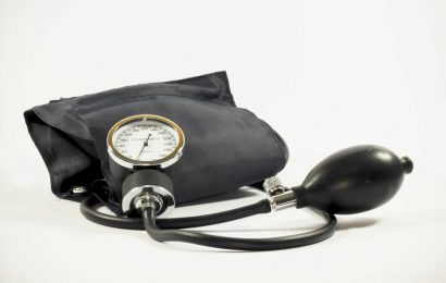 New study finds both components of blood pressure predict heart attack, stroke risk