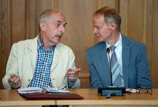 They helped patients Die: BGH speaks free two Doctors finally